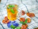 Все буде смачно 01.08.2015: освежающий абрикосовый лимонад