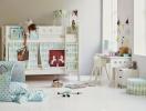 Как оригинально оформить детскую комнату: 10 идей дизайнера