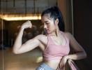 Четыре упражнения для красивых рук + ВИДЕО