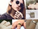 Оригинальные кольца: дизайн, который радует глаз и ум