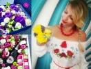 Как организовать цветочный бизнес с изюминкой: бизнес-история Ланы Слюсаренко
