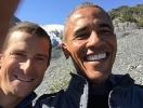 Ближе к народу: Барак Обама делает селфи и танцует со школьниками