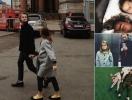 Самый лучший папа: как Алан Бадоев проводит время с дочкой