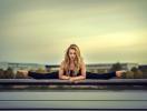 Развивай гибкость: 4 упражнения, чтобы сесть на шпагат