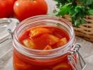 Все буде смачно 12.09.2015: ароматное лечо с томатами