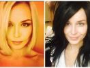 Полина Гагарина больше не блондинка: hot or not