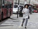 Лучшие street style образы с London Fashion Week S/S 2016