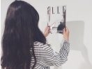 """Как стать """"девушкой с обложки"""":  австралийский  журнал ELLE стал зеркальным"""