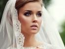 Секреты свадебного макияжа: как сделать лицо невесты идеальным
