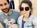 Дочка Меладзе обручилась с журналистом «Аль -Джазиры»