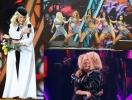 Новая волна 2015: лучшие выступления звезд