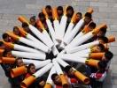 Доказано:  Китай — самая курящая страна в мире