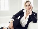 Без фотошопа: Кейт Уинслет запрещает ретушировать свои фото для рекламных кампаний