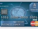 Альфа-Банк Украина и MasterCard представили бизнес-карту для украинских предпринимателей