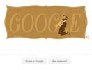 201 год со дня рождения Адольфа Сакса: Google выпустил дудл в честь изобретателя саксофона