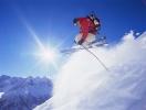 Лыжники vs. сноубордисты. Празднуем начало сезона вместе