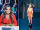 """""""Маленькі гіганти"""": Могилевская назовет своего будущего ребенка в честь участницы шоу"""