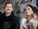 М1 Music Awards: Ольга Горбачева выразила свое восхищение подопечными мужа Юрия Никитина