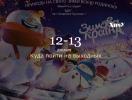 Где провести выходные 12-13 декабря в Киеве: предновогодние ярмарки и фестивали