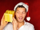 Что подарить мужу на Новый год: 5 отличных подарков