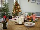 Видеоуроки новогоднего декора от Marks & Spencer: как создать атмосферный праздник