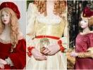 Как в сказке: юная девушка создает потрясающие исторические костюмы