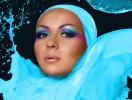 Украинка стала призером на международном конкурсе визажа