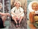 Редкие снимки Мэрилин Монро: взгляд на красоту глазами фотографа актрисы