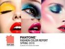 Трендовые цвета весны 2016: макияж по Пантону