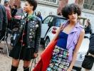Street style: лучшее на Неделе моды в Милане 2016/17