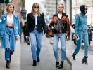 Street style: как выбрать модные джинсы 2016