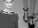Прощай, гламур: новая коллекция трикотажного бренда RITO 2016/17