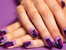 Как правильно делать маникюр для коротких ногтей