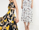 Цветущее настроение: более 20 вещей с цветами и цветочным принтом