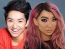 Превращение: в сети появился флешмоб, рамках которого трансгендеры делятся фотографиями «до и после»