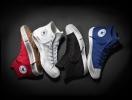 Converse нового поколения: новые кеды уже в продаже