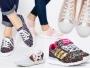 Какие кроссовки и кеды в моде: подборка свежих моделей с подиумов и магазинов