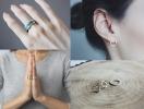 Ювелирная работа: украшения hand-made из драгметалла. Бизнес-история Дари Черниковой