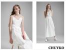 Где одеться в Украине: симбиоз современности и традиций в молодом украинском бренде CHUYKO