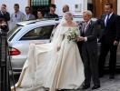 Королевская свадьба: дочь герцога Веллингтона затмила принцессу Диану и Кейт Миддлтон