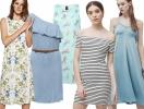 Самые модные платья этим летом в 2016 году: тренды и новинки лета