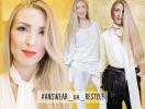 До и После: весенний шопинг шеф-редактора ХОЧУ.ua Ольги Головиной