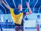 Иван Дорн удивил поклонников, заговорив на концерте на закарпатском диалекте. ВИДЕО