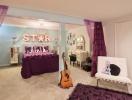Как оформить комнату девочки-подростка: креативные идеи