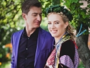 Юрий Никитин и Ольга Горбачева поженились! ФОТО из ЗАГСа