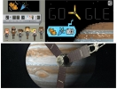 Космический аппарат «Юнона» достиг Юпитера: Google выпустил дудл в честь раскрытия тайн самой большой планеты
