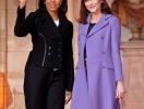 Женщины у власти: топ стильных леди мира