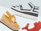 Шопинг: 30 пар модных босоножек на платформе
