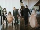 Парализованная невеста на свадебной церемонии встала с коляски и станцевала с женихом: намного больше, чем просто история о чуде