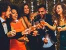 Как весело отметить Новый год 2019: смешные новогодние тосты, шутки и розыгрыши для новогодней ночи